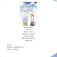 Sweet Escape 02 -Komik
