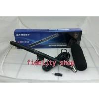 Mic Condensor Samson GUN C02(panjang)
