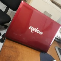 laptop axio neon mlc core 2 duo