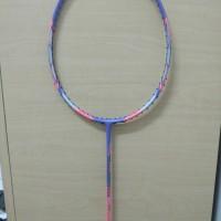 raket badminton victor jetspeed S 12 F original