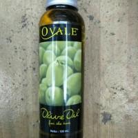 Ovale Olive Oil Pelembab Kulit100 gr