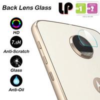 LP Camera Lens Glass Motorola Moto G5S Plus