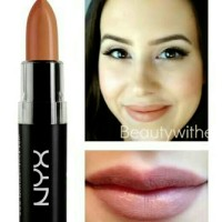 Best Seller...NYX Matte Lipstick