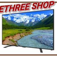 SHARP AQUOS LED TV 50 INC 50LE275 - FULL HD - GARANSI RESMI - PROMO