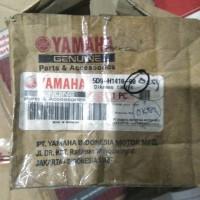 spull assy vega zr (8 kumparan) yamaha