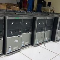 CPU PC UNBK Acer M460 Tower