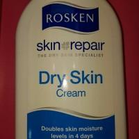Rosken Skin Repair Dry Skin Cream (200ML) Original 100%