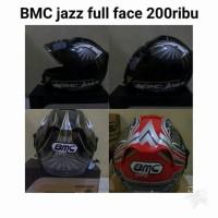 HELM BMC jazz full face