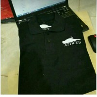 T-Shirt/baju/kaos Polo ATTICUS