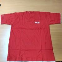 Kaos UNTAG merah murah