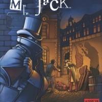 Mr. Jack Board Game (Revised Edition)