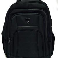 Tas Ransel Pria Laptop Anak Sekolah Polo Merk Palo Alto Backpack ORI