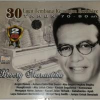 CD Broery Marantika - 30 Lagu Tembang Kenangan Exclusive Tahun 70-80
