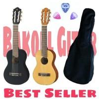 Jual Guitalele / ukulele senar 6 Supercopy GL1 custom Gitar akustik mini Murah