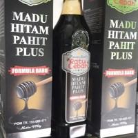 harga Madu Hitam Pahit Propolis Ratu Lebah Original Tokopedia.com