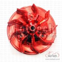 Kipas RPM Beat 110 cc Karbu Merah