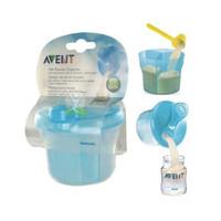 PHILIPS AVENT milk powder dispenser wadah susu bubuk formula / tepung
