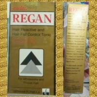 Regan Hair Mengatasi Rambut Rontok 200ml And Fair Control Tonic 200 ml