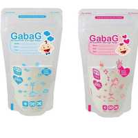 Gabag Kantong Asi 100ml / Plastik Asi / Breastmilk Storage Gabag