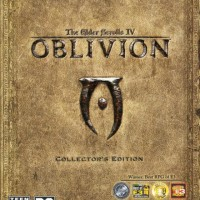 Elder Scroll IV - Oblivion