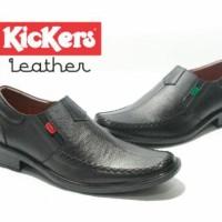 Kickers Pantofel Shoes Kerja Formal Pria Sepatu Dina PREMIUM B20 N0943