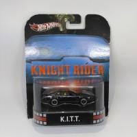Diecast Movie HotWheels Knight Rider K.I.T.T. (AH18)