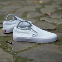 Sepatu Vans Slip On, Sepatu Vans Tanpa Tali