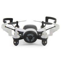 JXD Mini UFO 521DW Quadcopter Drone Wifi dengan Kamera 0.3MP