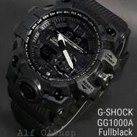 Jam tangan sport G Shock water resist buat berenang sesuai gambar