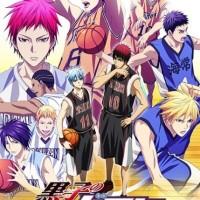 anime kuroko no basket 3 season + OVA HD SUB INDO 720p (4 DVD)