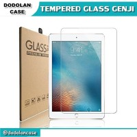 harga Ipad Air 1 / 2 Atau Ipad 5 / 6 | Tempered Genji Glass Premium Tokopedia.com