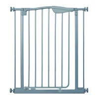 LUCKY BABY 2 Ways Xtra Tall Swing Back Gate - LB SG35