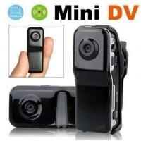 MD80 Thumb Mini DV DVR Hidden Digital Video Recorder Spy Camera BLACK