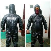 jas hujan marinir - sauna marinir - mantel hujan marini Limited