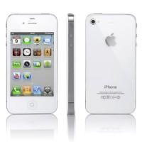 REFURBISHED APPLE IPHONE 4S-16 GB WHITE/BLACK
