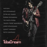 DVD Viky Sianipar Toba Dream 4