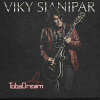 CD Viky Sianipar Toba Dream 4