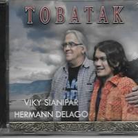 CD Viky Sianipar & Delago Tobatak