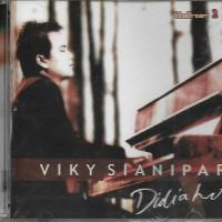 CD Viky Sianipar Toba Dream 2 Didia Ho