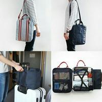 Korean Style Luggage Bag / Tas Bagasi / Tas Travel