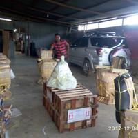 KURSI BARBERSHOP PM 100C/KURSI PANGKAS/KURSI SALON/KURSI KERAMAS