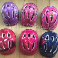 BARANG BAGUS Helm Sepatu roda Helm Sepeda Helm Pelindung Olahraga