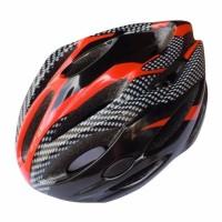 BARANG KEKINIAN Helm Sepeda EPS Foam PVC Shell x10