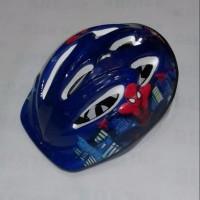 BARANG BAGUS Helm Untuk anak main Sepeda main sepetu roda ada Motif G