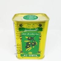 minyak zaitun kaleng 175ml olive oil extra virgin al amir