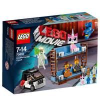 ready LEGO 70818 - The Lego Movie - Double-Decker Couch Murah