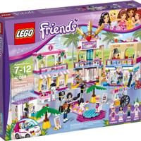 ready LEGO 41058 - Friends - Heartlake Shopping Mall Berkualitas