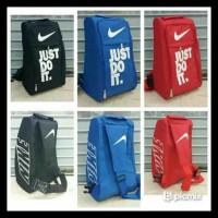 Grosir! Tas Sepatu Bola / Futsal Nike (Selempang) .