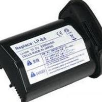 Kualitas Terbaik Baterai Kamera Canon LP-E4 LP-E4N (OEM) - Black PROMO