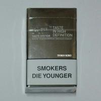 (Sale) Rokok Import KENT Blue Futura